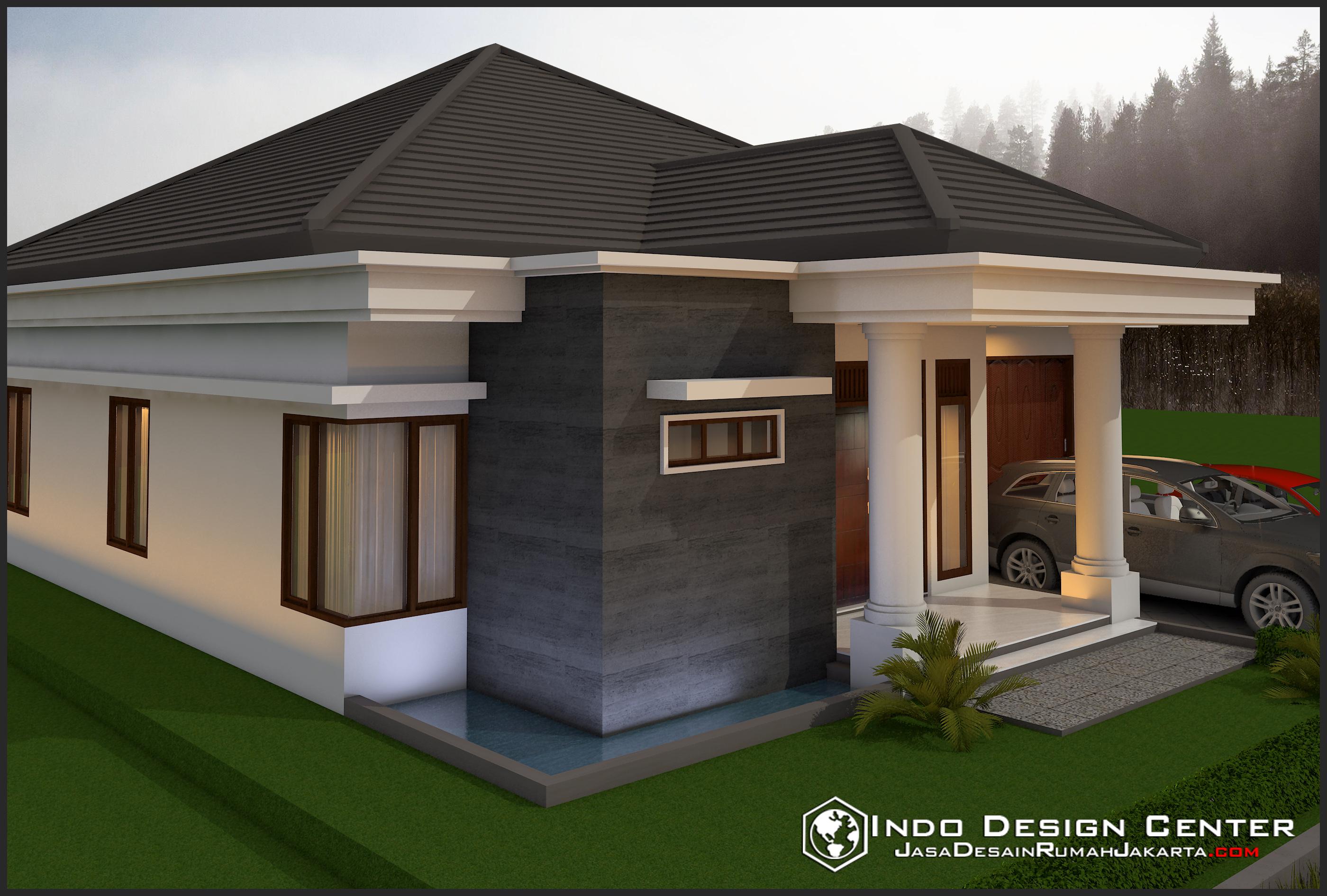 Gambar Rumah Kos Sederhana desain rumah kos sederhana 2