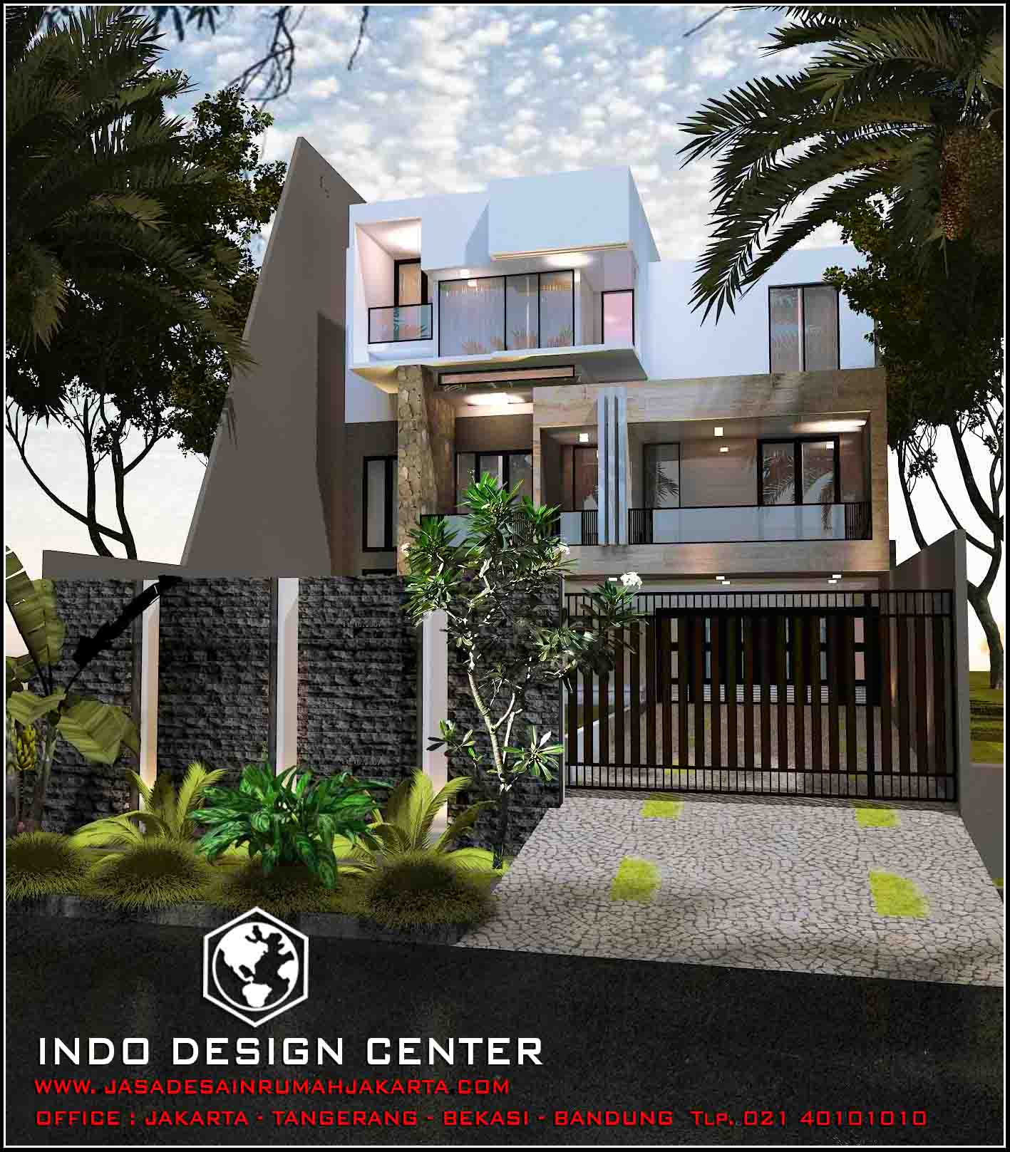 Admin Pengarang Jasa Desain Rumah Jakarta Jasa Gambar Rumah Jasa