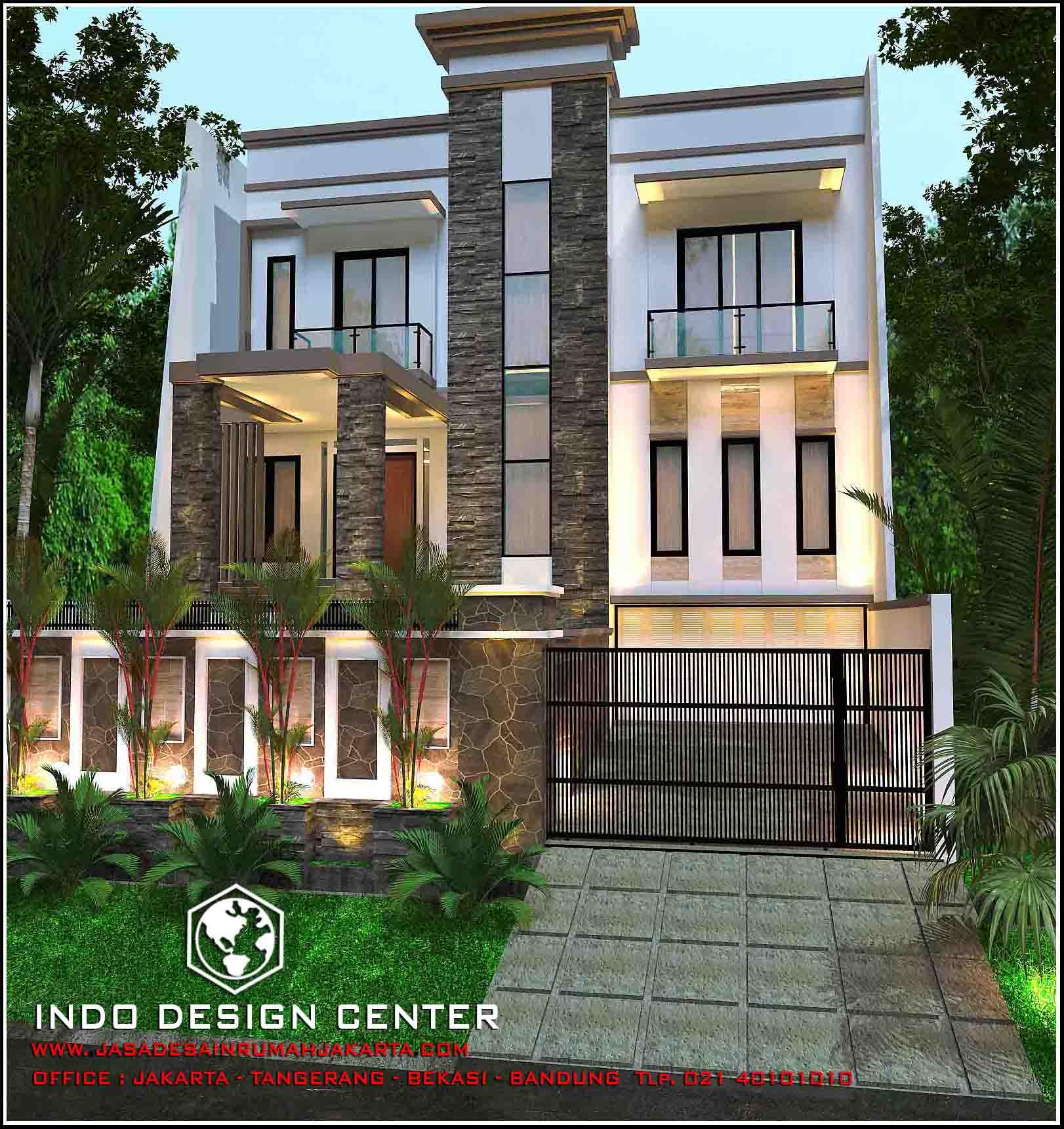 81 jasa desain rumah jakarta selatan murah jasa arsitek for Arsitek di jakarta