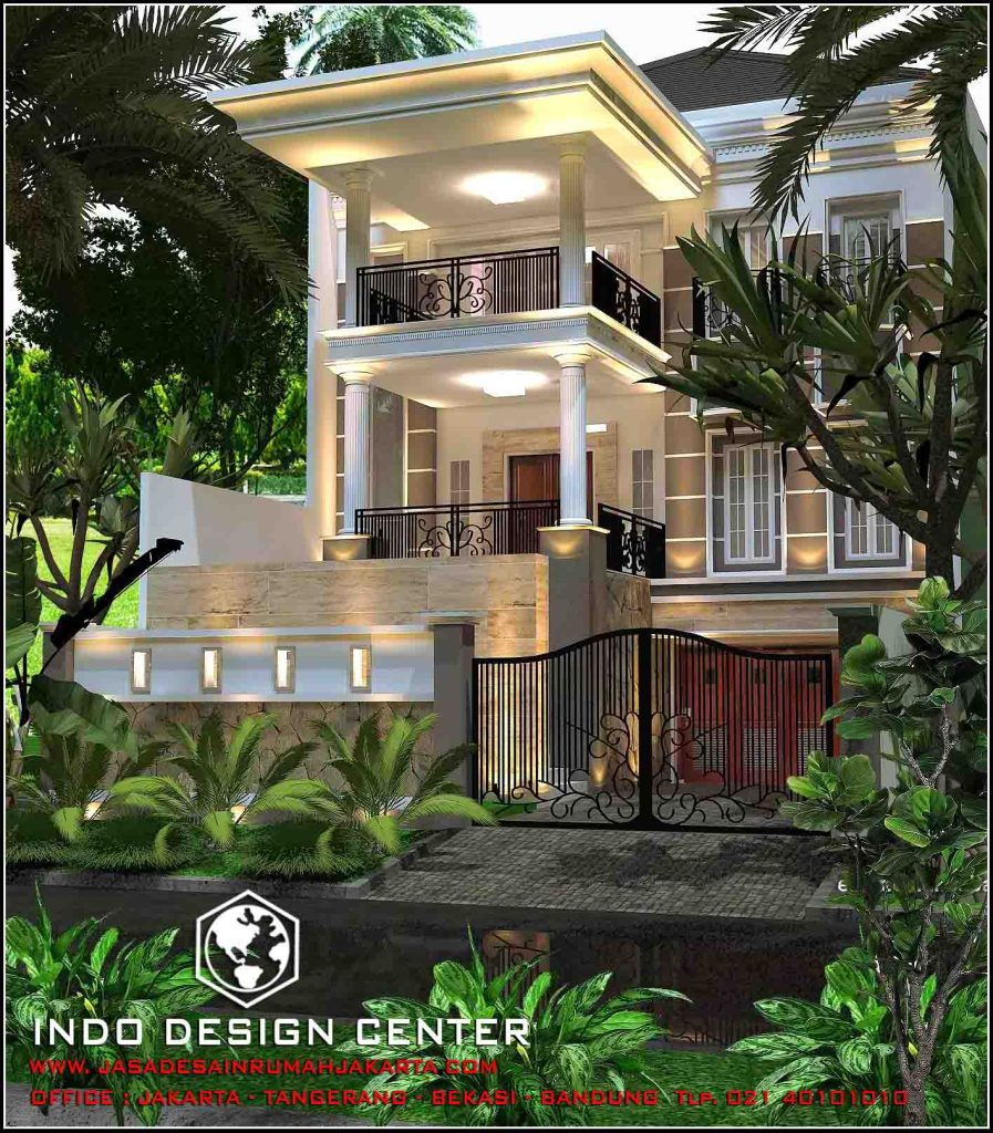 Admin Pengarang Jasa Desain Rumah Jakarta Jasa Gambar