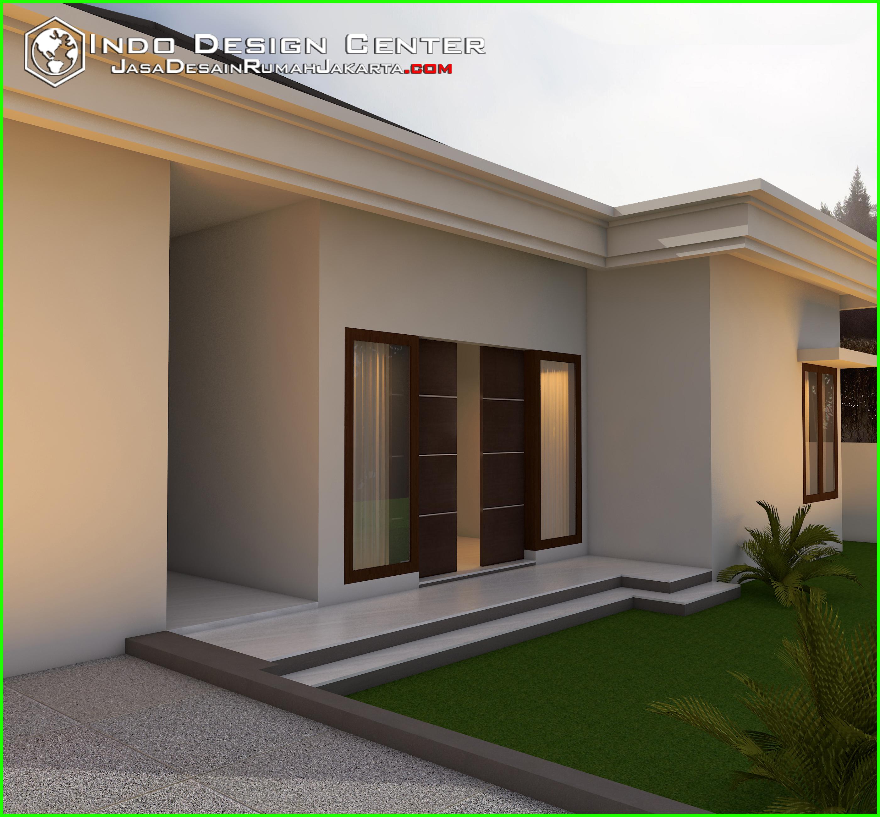 Denah Rumah Villa Sederhana Rumah Minimalis Type 45 Projects To Try