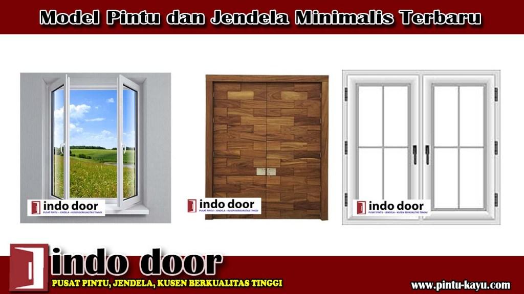 pintu kayu jati arsip jasa desain rumah jakarta jasa