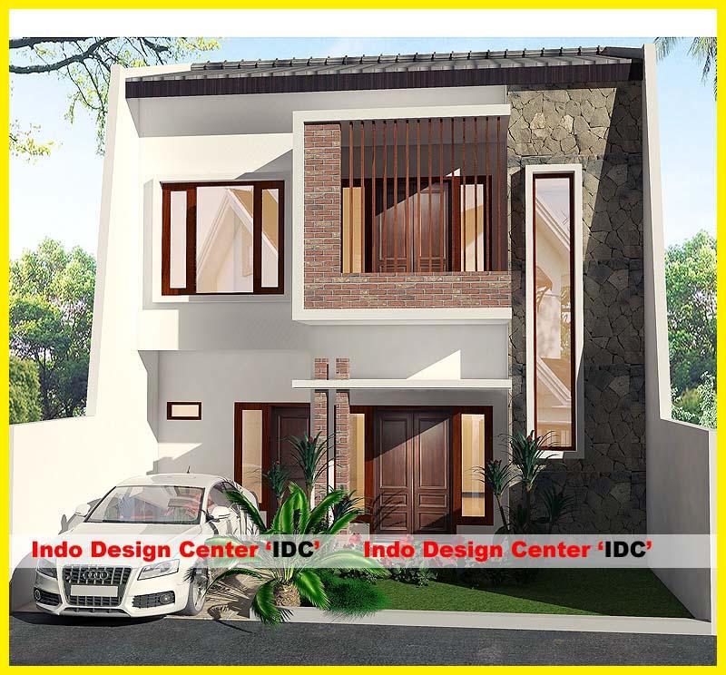 Rumah modern tropis arsip page 13 of 103 jasa desain for Arsitek di jakarta