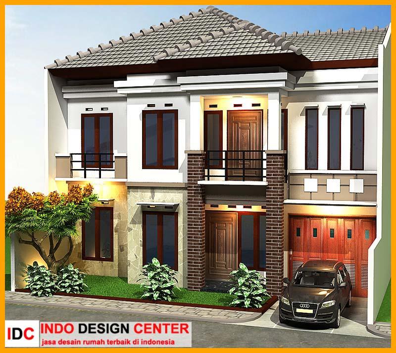 10 Desain Rumah Sederhana Yang Terlihat Cantik dan Mewah