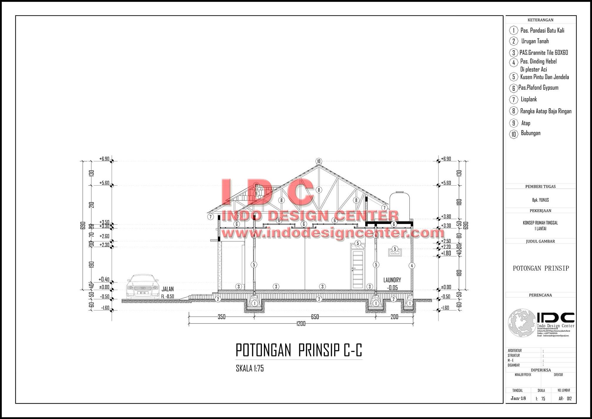 Image Result For Gambar Rumah Minimalis Lantai Terbaru
