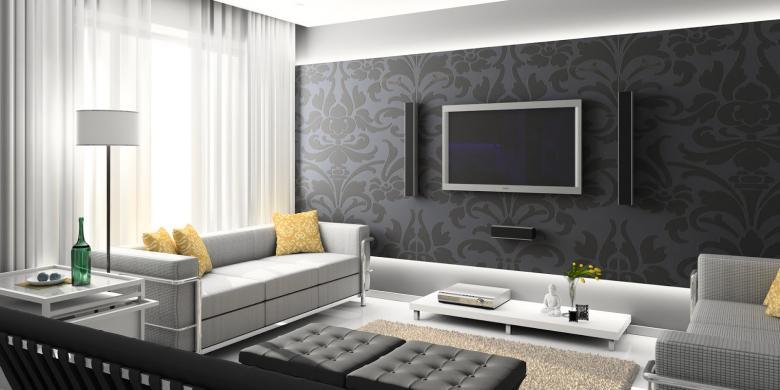 Harga desain interior apartemen