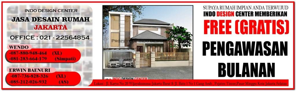 Jasa Arsitektur Di Pancoran - Jakarta Selatan - Tangerang - Bekasi - Bandung - Surabaya