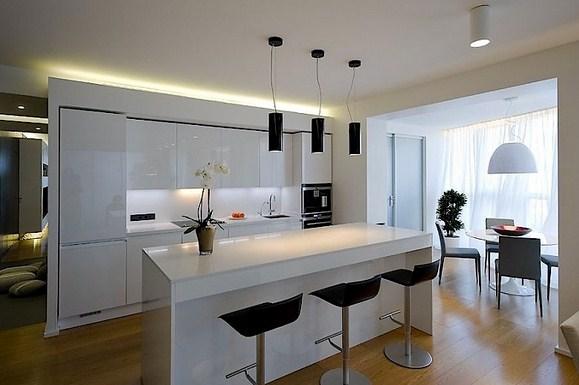 Manfaat desain interior rumah