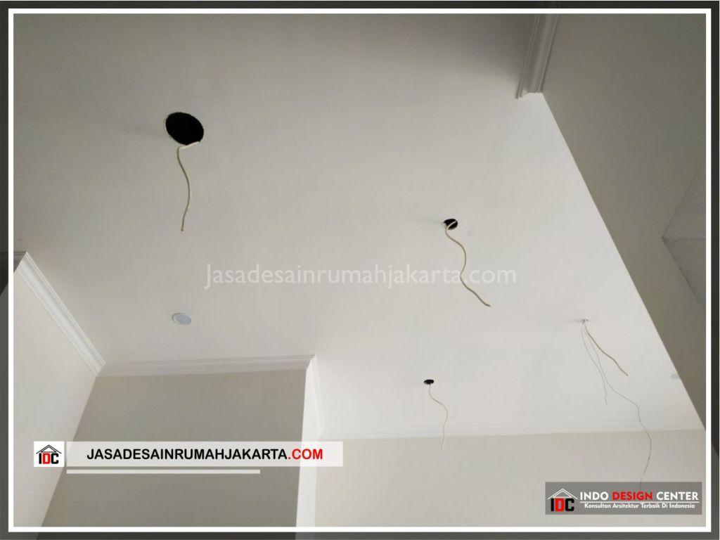 Kontruksi Plafon Rumah Minimalis Bpk Soni-Arsitek Gambar Rumah Klasik Modern Di Jakarta-Bekasi-Surabaya-Tangerang-Bandung-Jasa Konsultan Desain Arsitek Profesional 1