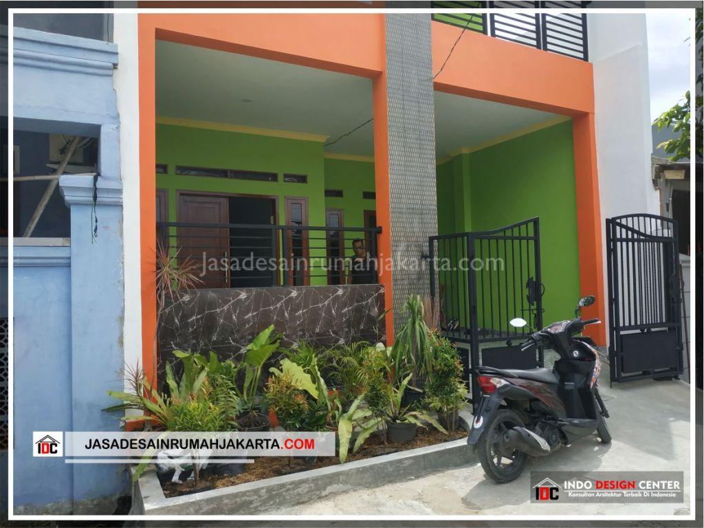 Area Lantai 1 Bpk Tarsi-Arsitek Gambar Desain Rumah Minimalis Modern Di Tangerang-Jakarta-Surabaya-Bekasi-Bandung-Jasa Konsultan Desain Arsitek Profesional 1