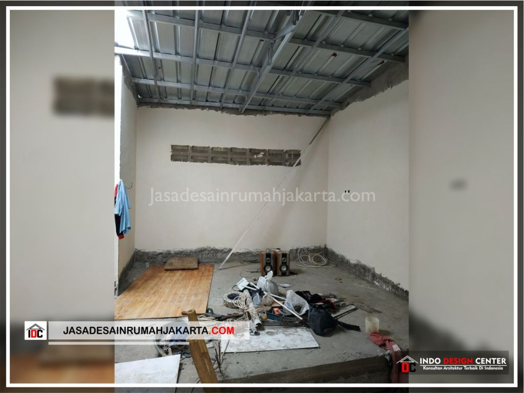 Area Lantai 2 Rumah Bpk Tarsi-Arsitek Gambar Desain Rumah Minimalis Modern Di Tangerang-Jakarta-Surabaya-Bekasi-Bandung-Jasa Konsultan Desain Arsitek Profesional 2