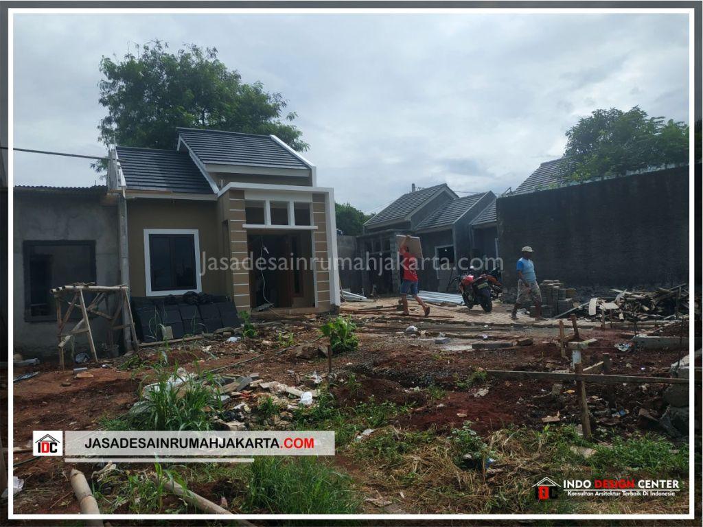 Kontruksi Baru Rumah Bpk Robert-Arsitek Gambar Desain Rumah Minimalis Modern Di Jakarta-Bekasi-Surabaya-Tangerang-Jasa Konsultan Desain Arsitek Profesional 2