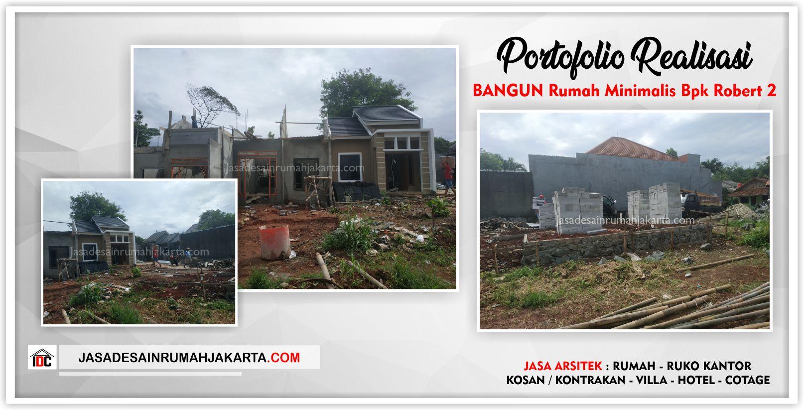 Realisasi Kunjungan Rumah Bpk Robert-Arsitek Gambar Desain Rumah Minimalis Modern Di Jakarta-Bekasi-Surabaya-Tangerang-Jasa Konsultan Desain Arsitek Profesional 5