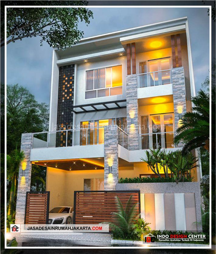 Rencana Desain Rumah Bpk Udin Huang-Arsitek Gambar Desain Rumah Minimalis Modern Di Jakarta-Tangerang-Surabaya-Bekasi-Bandung-Depok-Jasa Konsultan Desain Arsitek 2