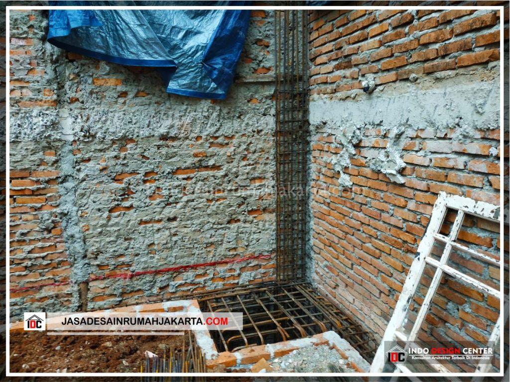 Tulangan Pondasi Rumah Bpk Udin Huang-Arsitek Gambar Desain Rumah Minimalis Modern Di Jakarta-Tangerang-Surabaya-Bekasi-Bandung-Jasa Konsultan Desain Arsitek 3