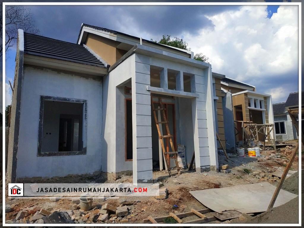 Jasa Desain Arsitek Gambar Rumah Minimalis Di Jakarta Barat April 19