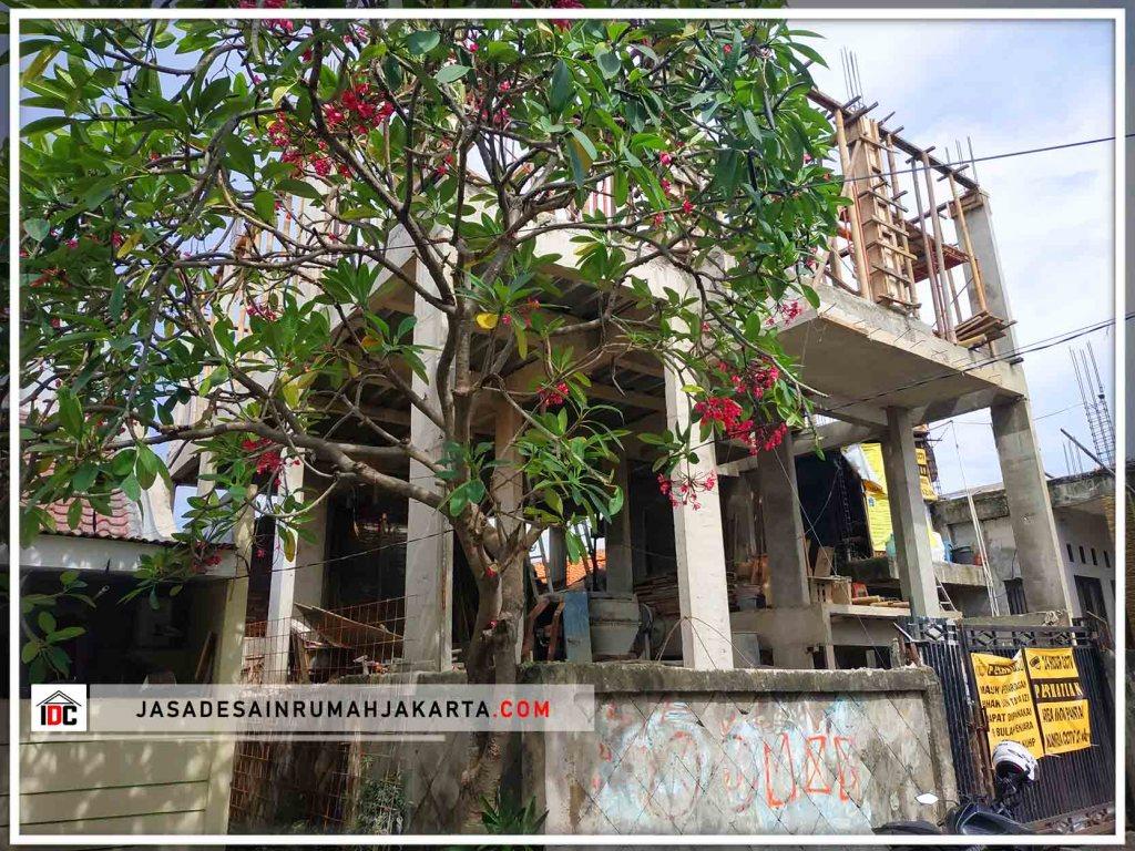 Jasa Desain Arsitek Gambar Rumah Minimalis Di Kalideres Maret 19