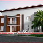 Desain Rumah Kost 3 Lantai Slipi Cover