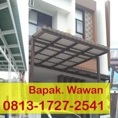 Harga Baja Ringan Murah Di Tangerang 0813 1727 2541 Tukang Kanopi Jasa