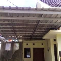 Model Kanopi Atap Baja Ringan Jasa Pasang Di Kulon Progo Konstruksi