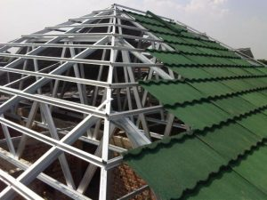 baja ringan taso jakarta timur tukang pasang atap pabrik konveksi grosir murah