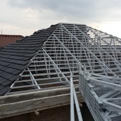 Distributor Baja Ringan Taso Jakarta Jasa Pasang Atap Rangka Kanopi Harga