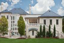 Luxury Mansions in Charlotte NC