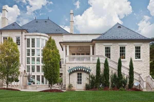 Morrocroft Mansion Jas- . - Luxury Custom