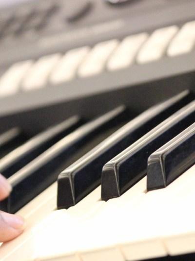 Galeri Organ Tunggal - E@S-Y Entertainment
