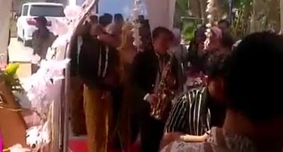 Sewa Organ Tunggal Saxophone di Jakarta dan Bekasi 2019