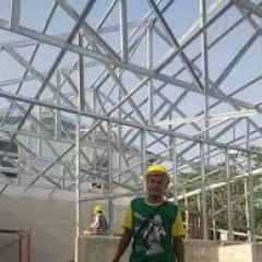 Pasang Baja Ringan Garut Tukang Jasa Atap Kanopi