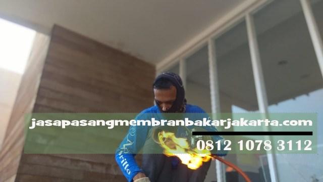 aplikator membran bakar anti bocor jakarta 0812 1078 3112