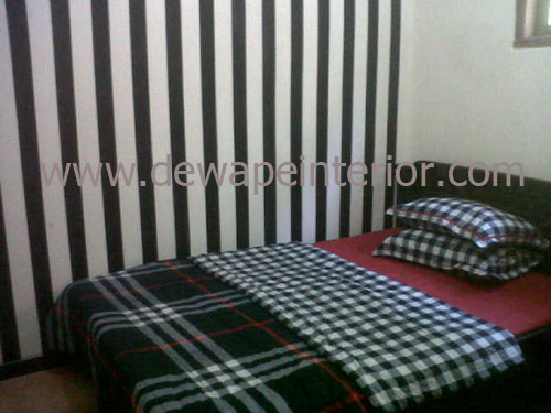 Jasa Pasang Wallpaper Dinding di Malang  Toko Grosir