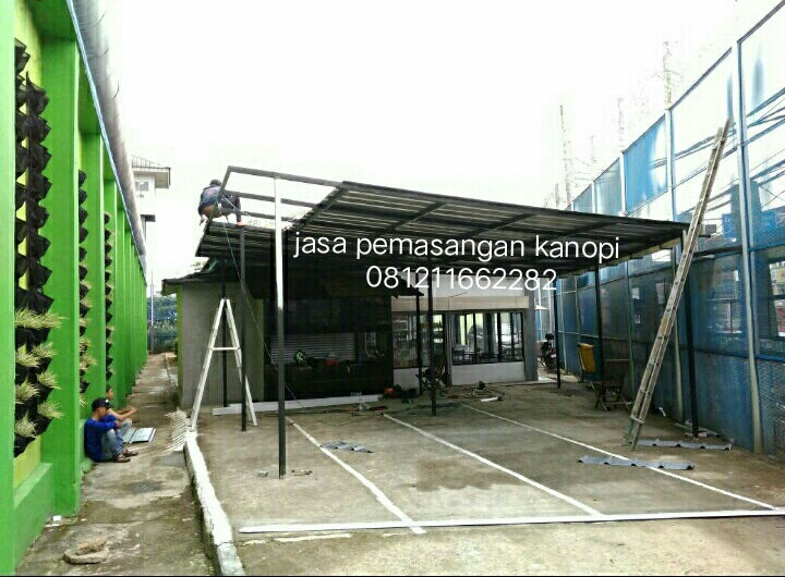 baja ringan taso jakarta timur harga kanopi atap polycarbonate – 0812 1166 2282 pasang ...