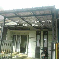 Kanopi Baja Ringan Bogor Kota Jawa Barat 0812 1166 2282 Pasang Termurah