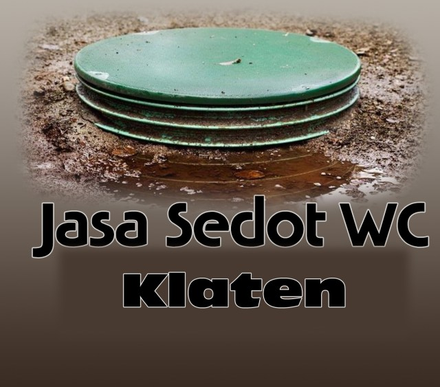 Ahli Sedot Wc Klaten