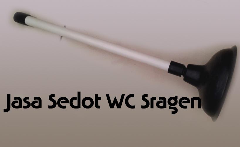 Jasa Sedot Wc Sragen