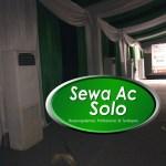 Sewa Atau Rental AC Standing Floor Di Solo (Surakarta)
