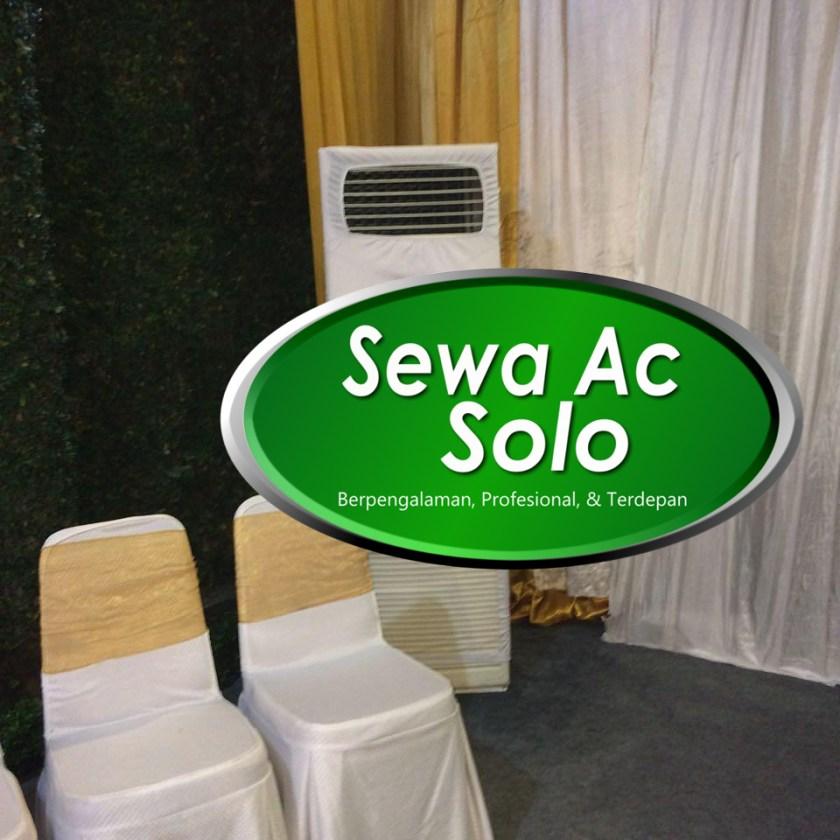sewa ac standing floor solo