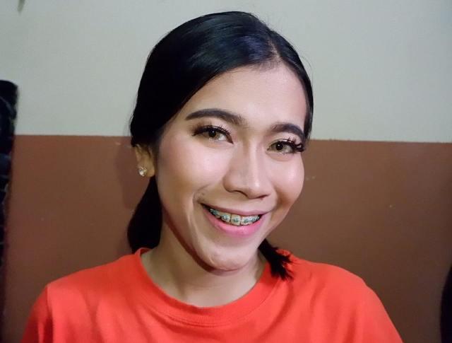 make up panggilan wonogiri