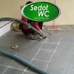 JaSA SEDOT WC DI SOLO / SURAKARTA