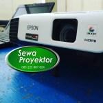 Rental atau Sewa LCD Proyektor di Boyolali Harga Bersaing