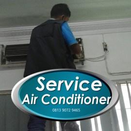 service ac solo