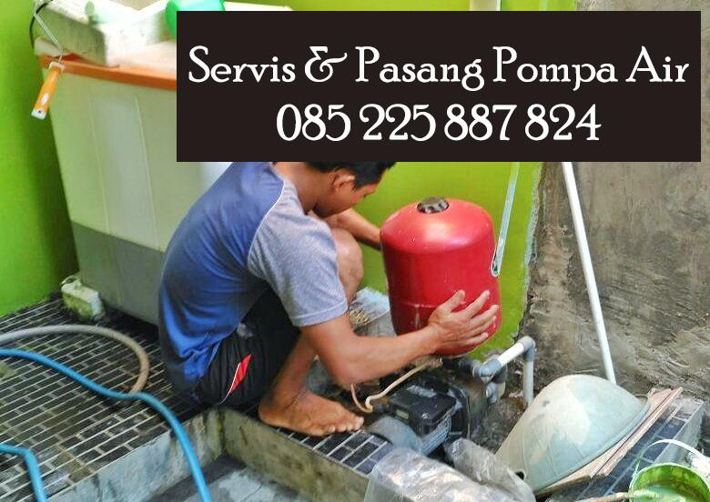 service pompa di solo