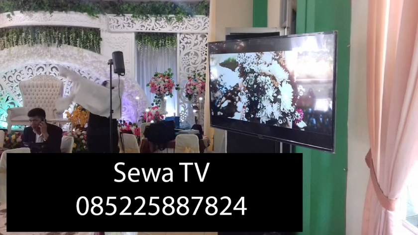 sewa tv led wonogiri