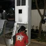 Sewa / Rental AC di Solo , Surakarta Percayakan Ke Kami