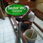Tawakal Sedot WC Sukoharjo Tarif Murah & Cepat ( FAST RESPONS)