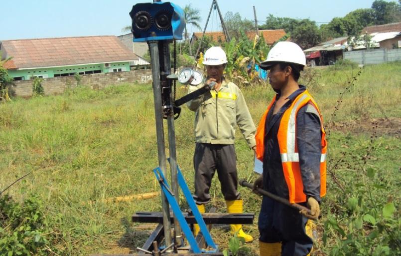 Biaya Tes Sondir Tanah Berkah Bumi Engineering Cek Sondir Akurat