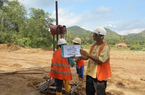 Harga Jasa Sondir Tanah Berkah Bumi Engineering Cek Sondir Akurat