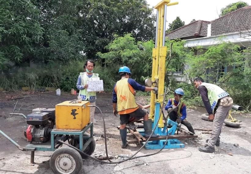 Harga Jasa Sondir Tanah Jakarta Berkah Bumi Engineering